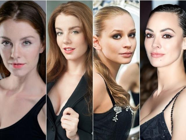 Kiderült a négy orosz színésznő neve, akik közül egy szerencsés elutazhat a Nemzetközi Űrállomásra