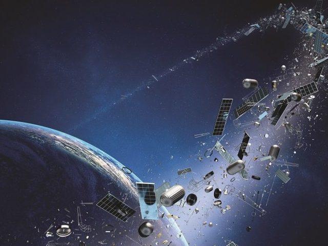 Van-e megoldás az egyre növekvő űrszemét problémára?
