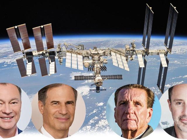 Az amerikai Axiom Space bejelentette az első három űrturista nevét, akik a SpaceX Crew Dragon űrhajó fedélzetén utaztak a Nemzetközi Űrállomásra.