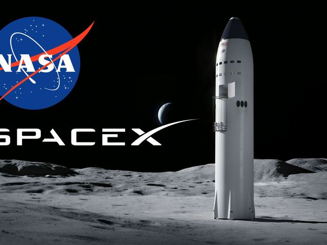 Miért a SpaceX-et választotta a NASA a holdraszálláshoz?