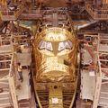 Ritkán látott felvételek a NASA archívumából #2
