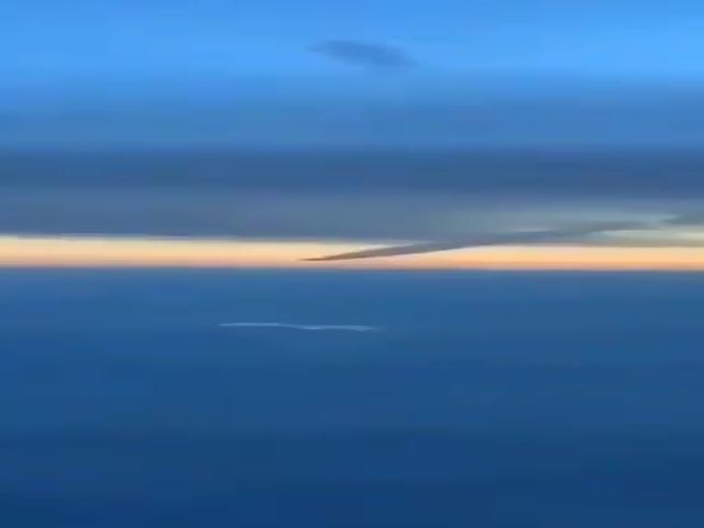 Vége a találgatásnak, a Maldív szigetek közelében csapódott be a Kínai rakéta.