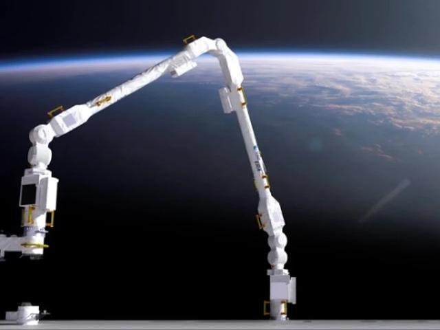 ERA - az Űrállomás Európai Robot Karja