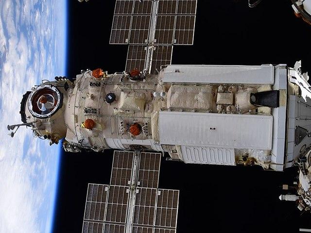 Kisebb vészhelyzet alakult ki a Nemzetközi Űrállomáson.