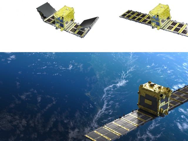 Japán műholdakat indított az Új-Zélandi Rocket Lab