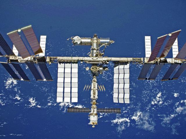 Az ESA idén április 23-án ünnepli két évtizedes jelenlétét a Nemzetközi Űrállomáson.