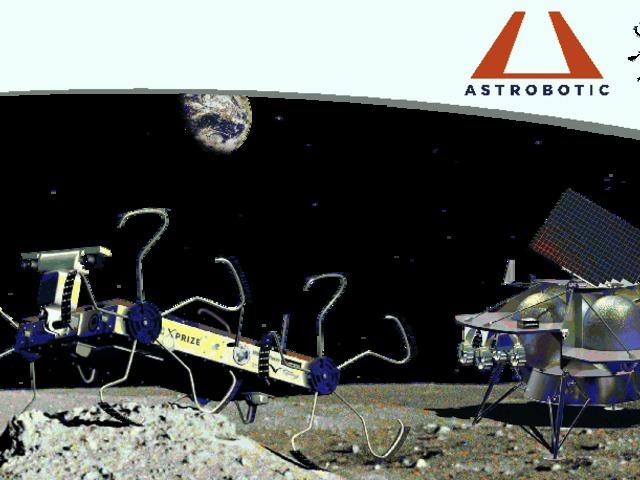 """NASA támogatás a magyar Puli Space """"holdi vízszimatolójának"""""""