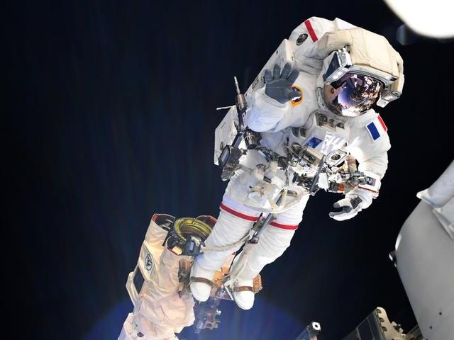 150 Magyar jelentkező pályázik az Európai űrhajós programban