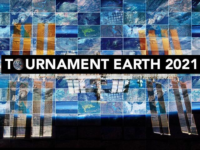 A NASA idei győztes űr-fotója
