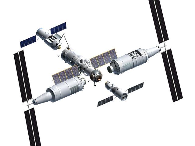 Az ISS korszaka a végéhez közeledik
