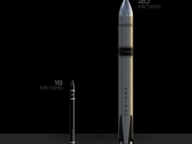 Nagy bejelentés a RocketLabtól, Új rakéta, és a cég tőzsdére lépése.