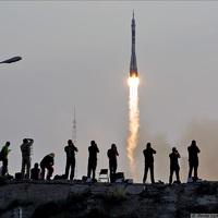 Rakétaindítás a fotós szemszögéből