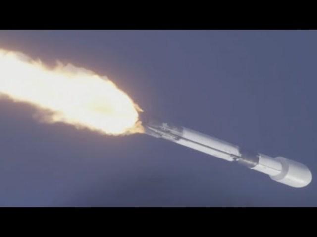 Sikeres SpaceX Transporter-1 küldetés.
