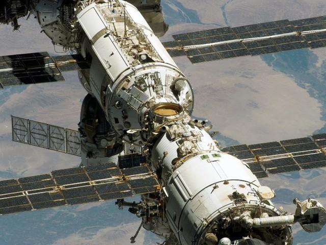 Idén orosz modulokkal bővűl a Nemzetközi Űrállomás