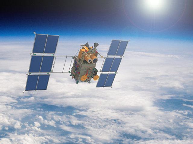 Orosz katonai műhold égett el a légkörben, adta hírül a NORAD