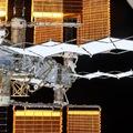 Karbantartással töltötték a hétvégét az űrhajósok a Nemzetközi Űrállomáson