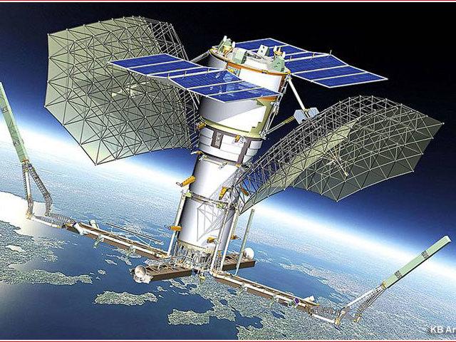 Oroszország újgenerációs katonai kémműholdat indított