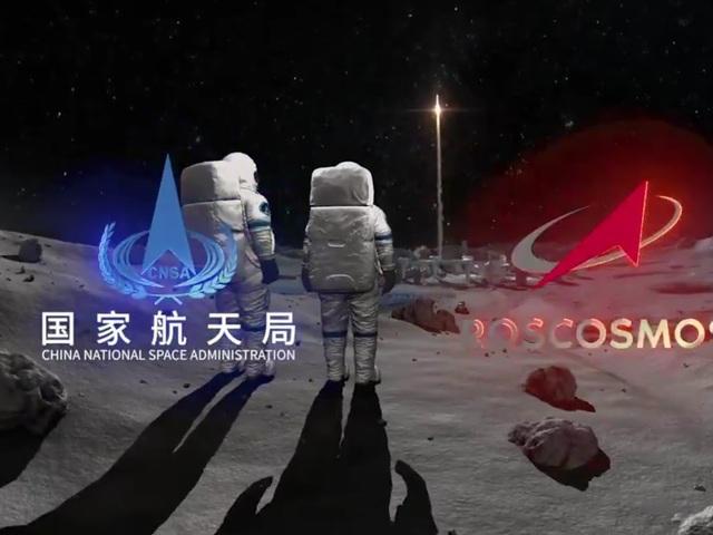 Bemutatták a kínai-orosz Holdkutatási terveket