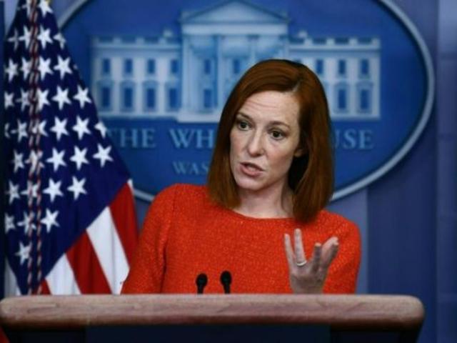 Jen Psaki megerősítette, hogy a Biden-adminisztráció a Space Force teljes támogatását élvezi, és az Artemis program is folytatódik.