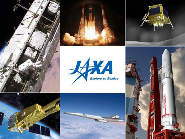 Japán 50 éve az űrben