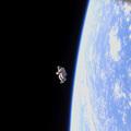 SuitSat az Űrruha-műhold