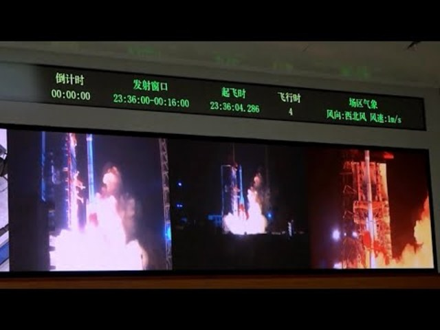 Long March-3B Tianhui-2-3 küldetés