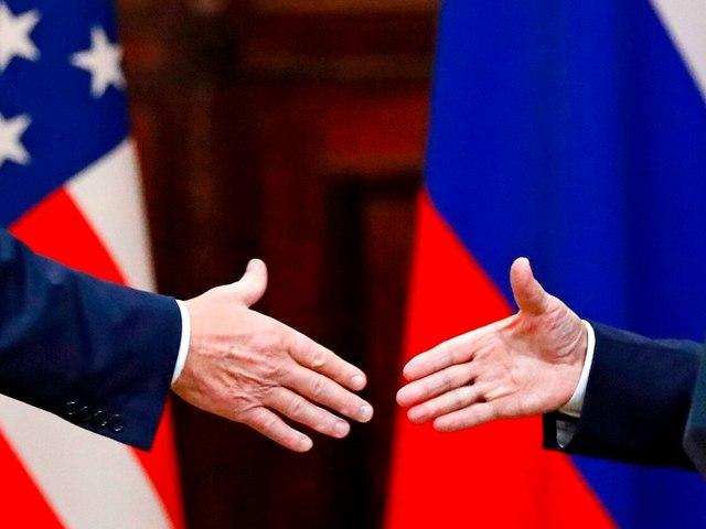 Oroszország és az Egyesült Államok 2030-ig meghosszabítja a világűrben folytatott együttműködési  megállapodást.
