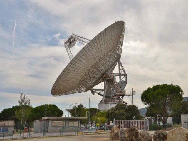 Új antennával bővült a NASA Űrkommunikációs és Navigációs Mélyűrhálózata (DSN), amely összekapcsol minket a Naprendszerünket kutató űrrobotainkkal
