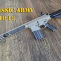 Classic Army M110-13