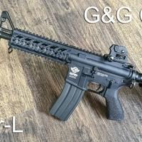 G&G CM16 Raider-L