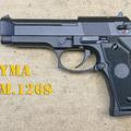 Cyma CM.126S