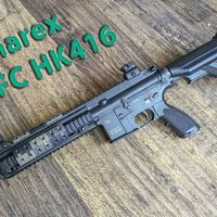 Umarex VFC HK416