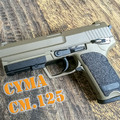 Cyma CM.125 -