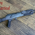Classic Army AK74 SRL105 A1
