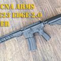 Specna Arms SA-E23 VS Specna Arms SA-V66 - Aster VS Titan