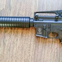 PJ (A&K) M16A3