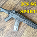 ICS SG-551 Sportline