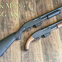A&K M870 [TGG AK]