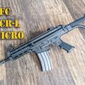 VFC XCR-L Micro
