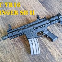 VFC VR16 Stinger SB II