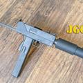 Jing Gong JG0452 - Ingram MAC M10