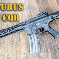 Arcturus AR15 CQB