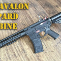 VFC Avalon Leopard Carbine