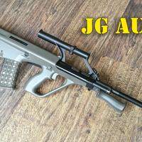 JG AU-2G