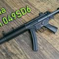 Cyma CM.049SD6 - MP5SD6