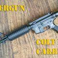 Cybergun Colt M4A1 Carbine