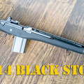 G&G GR14 Black Stock