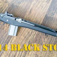 G&G GR14 Black Stock