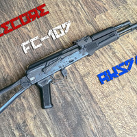 ForceCore FC-107 avagy E&L AKS74 gen. 1
