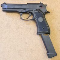 Cyma CM.126 (Beretta) +